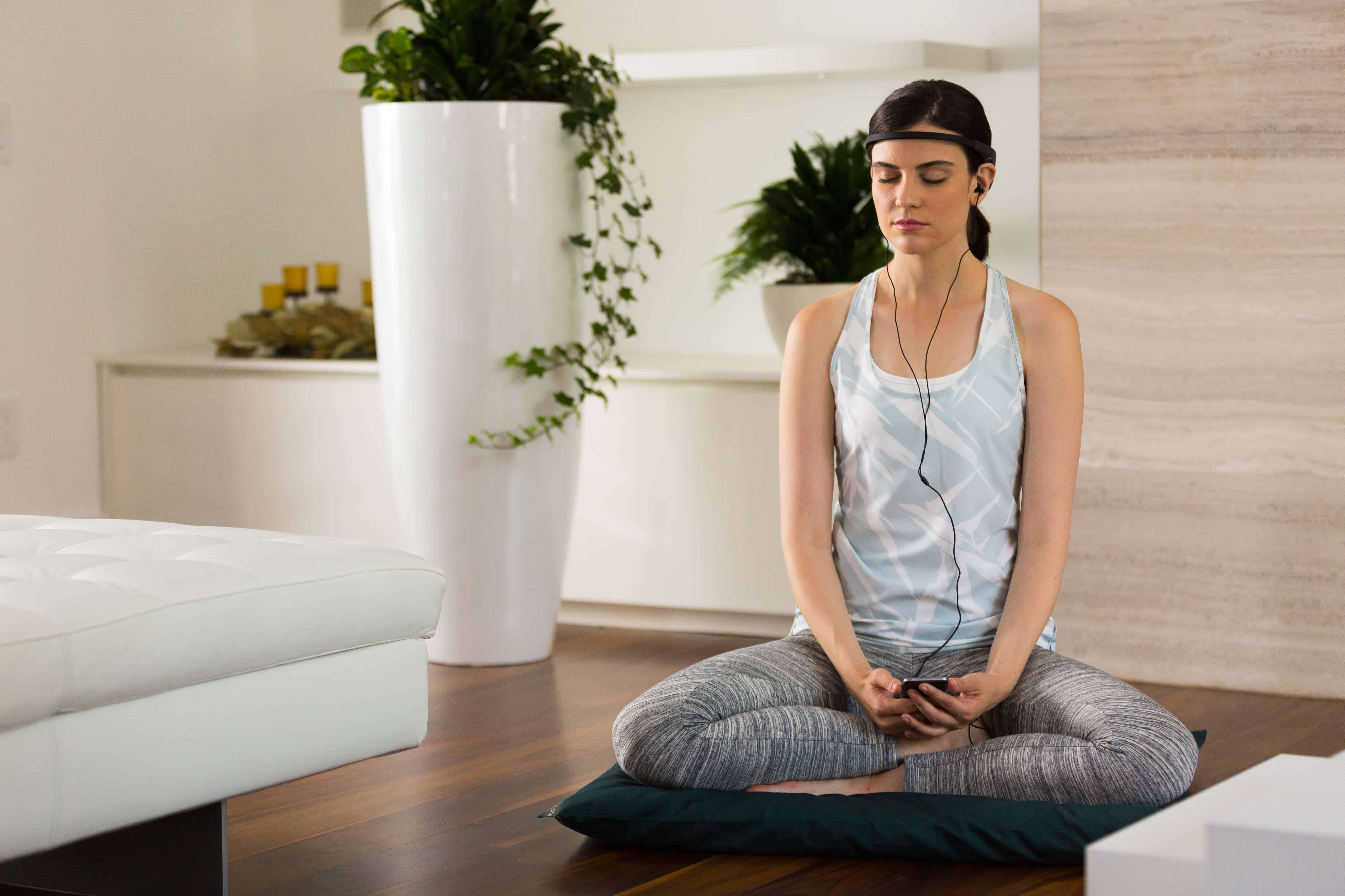 muse and meditation