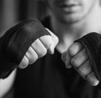 combat sports