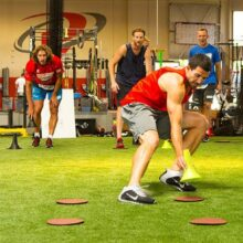 3 Ways To Train Like An Athlete And Thrive In Life