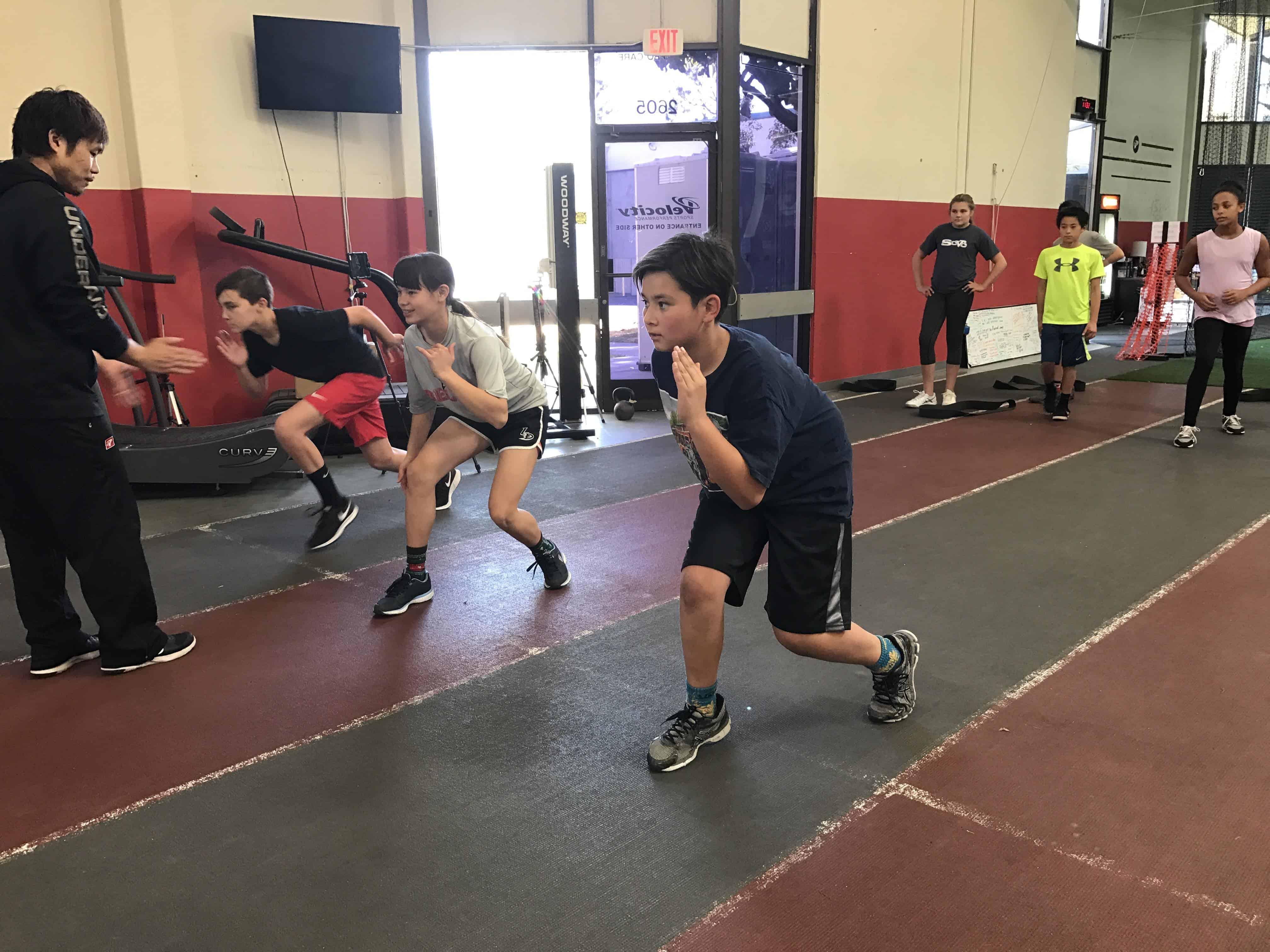 benefits of group training