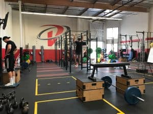 velocity performance center