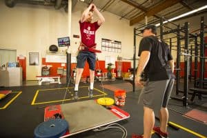 exercises for explosiveness
