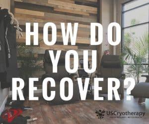 how do you recover image