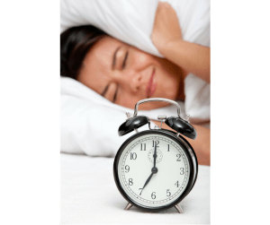 Is your bedroom a problem for sleep