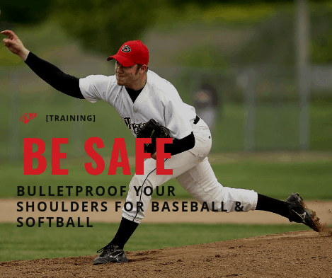 bulletproof your shoulder from injury