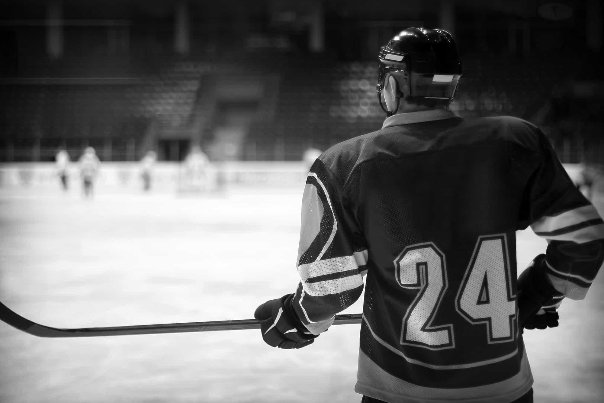 Strength Hockey Players Need