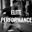 Elite Athlete Performance training