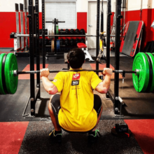 Is Weight Training Good for Kids?