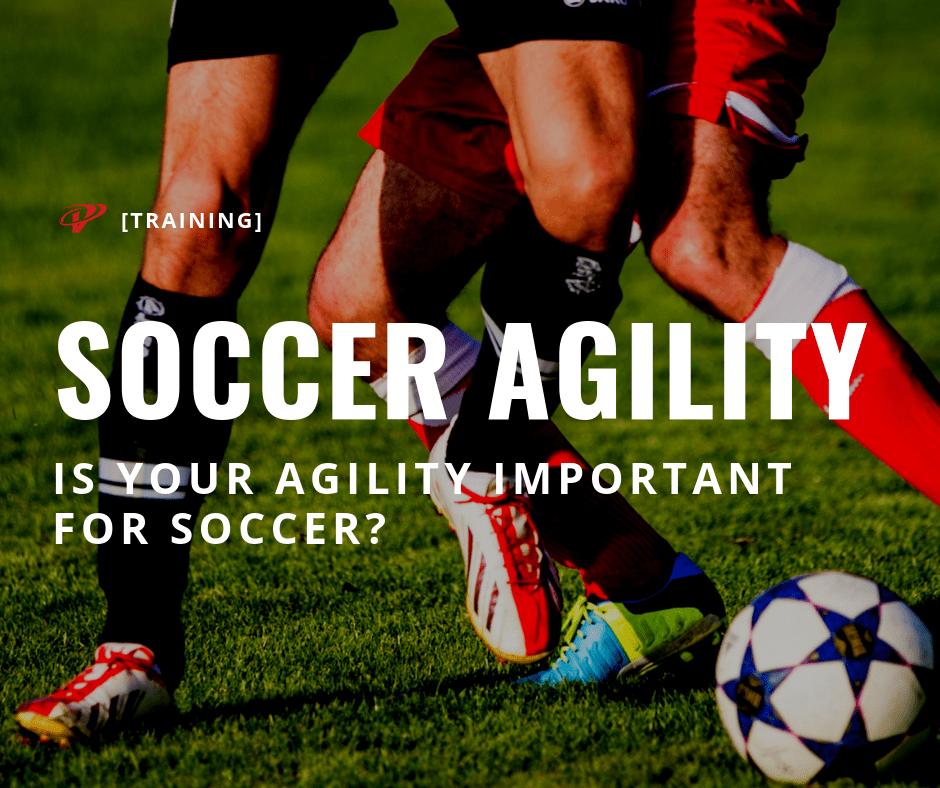 Soccer Agility