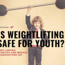 Is Youth Strength Training Safe?