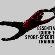 Essential Guide to Sport-Specific Training