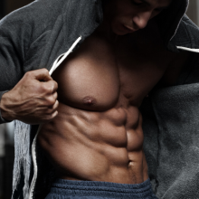 Here's What Your Diet Might Not Be Telling You About What It Takes To Get Lean.