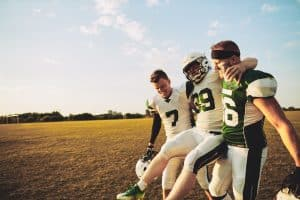 return to sports after covid injury risks