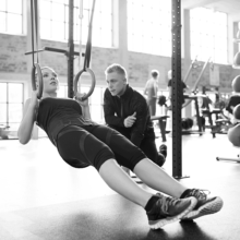 7 Strength Training Movement Patterns Athletes Need To Master