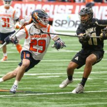 3 Go To Exercises For Improving Lacrosse Speed