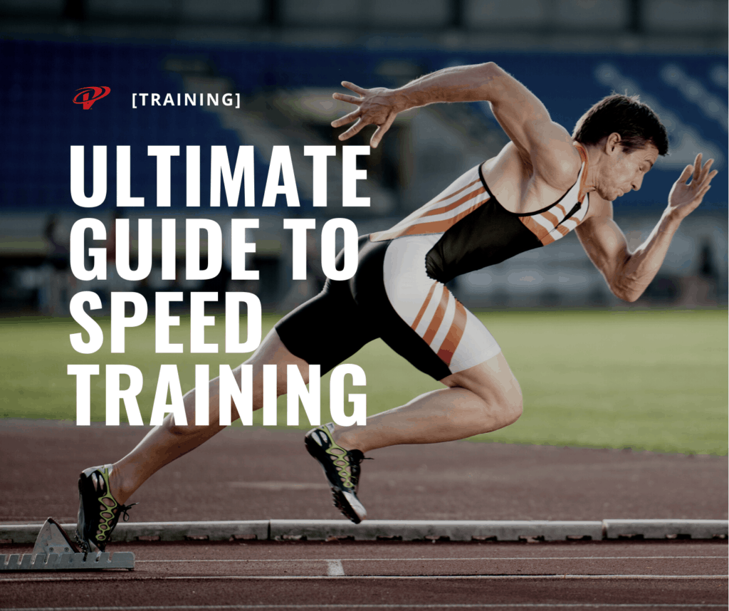 ultimate guide to speed training
