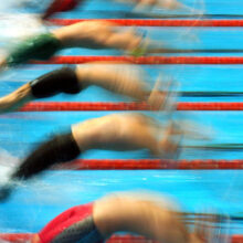 5 Important Rules In Dryland Training For Swimmers
