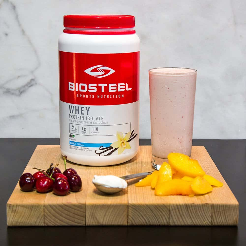 what type pf protein do athletes need
